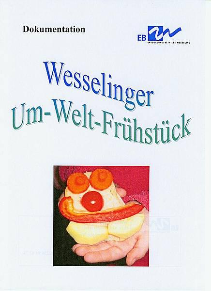Wesselinger Umweltfrühstück