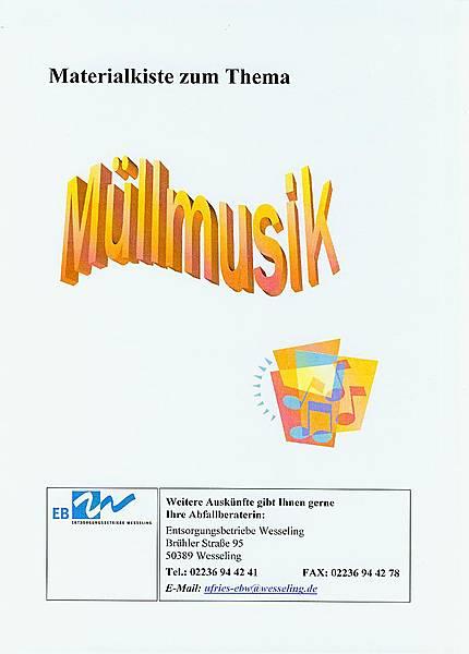 Müllmusik