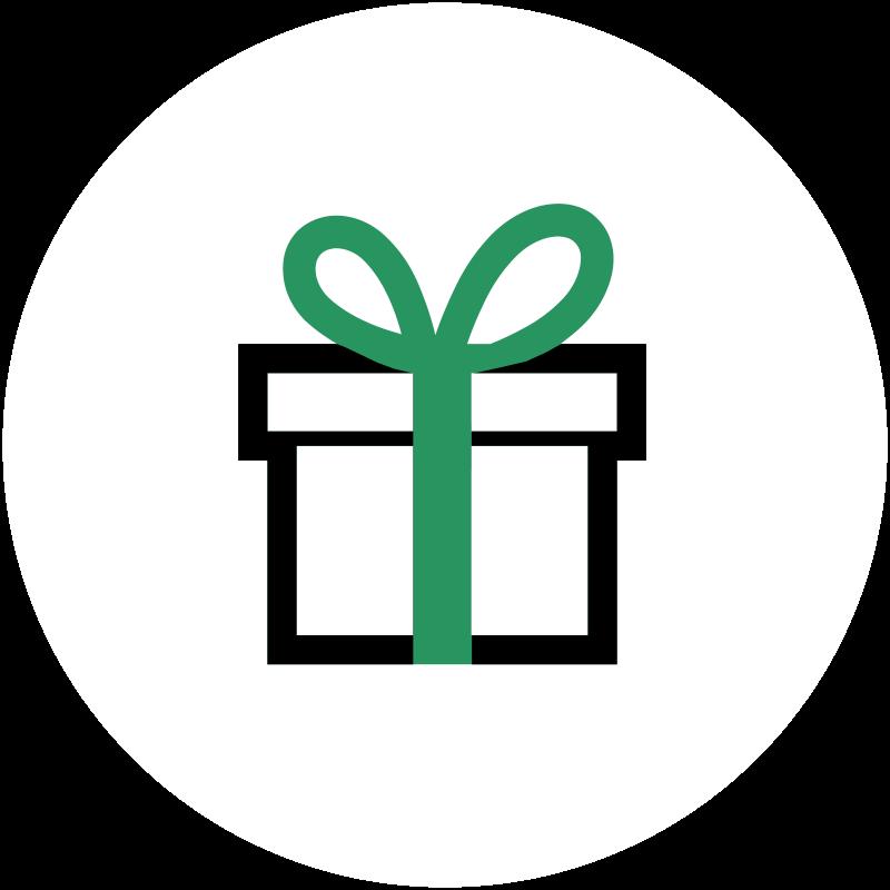 icon-geschenkt